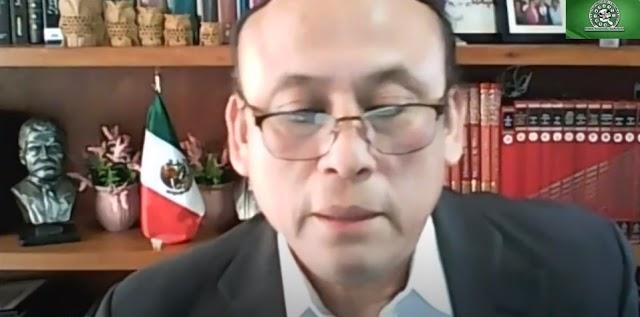 POBLACIÓN RURAL RECLAMA PROTECCIÓN POR RIESGOS DE TRABAJO Y CRECIMIENTO DE INFECTADOS POR COVID: GÓMEZ GARAY