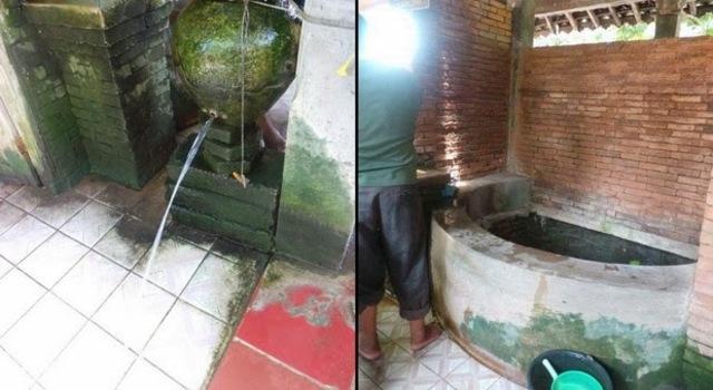 Sumur Penawar Jomblo di Cirebon