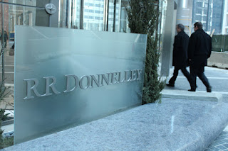 RR Donnelley Exclusive Walkin Event for Freshers(Any Graduates)