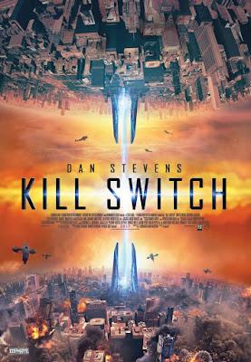 Kill Switch 2017 [NTSC/DVDR- Custom HD] Ingles, Subtitulos Español Latino