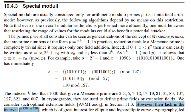 from Handbook of Elliptic and Hyperelliptic Curve Cryptography
