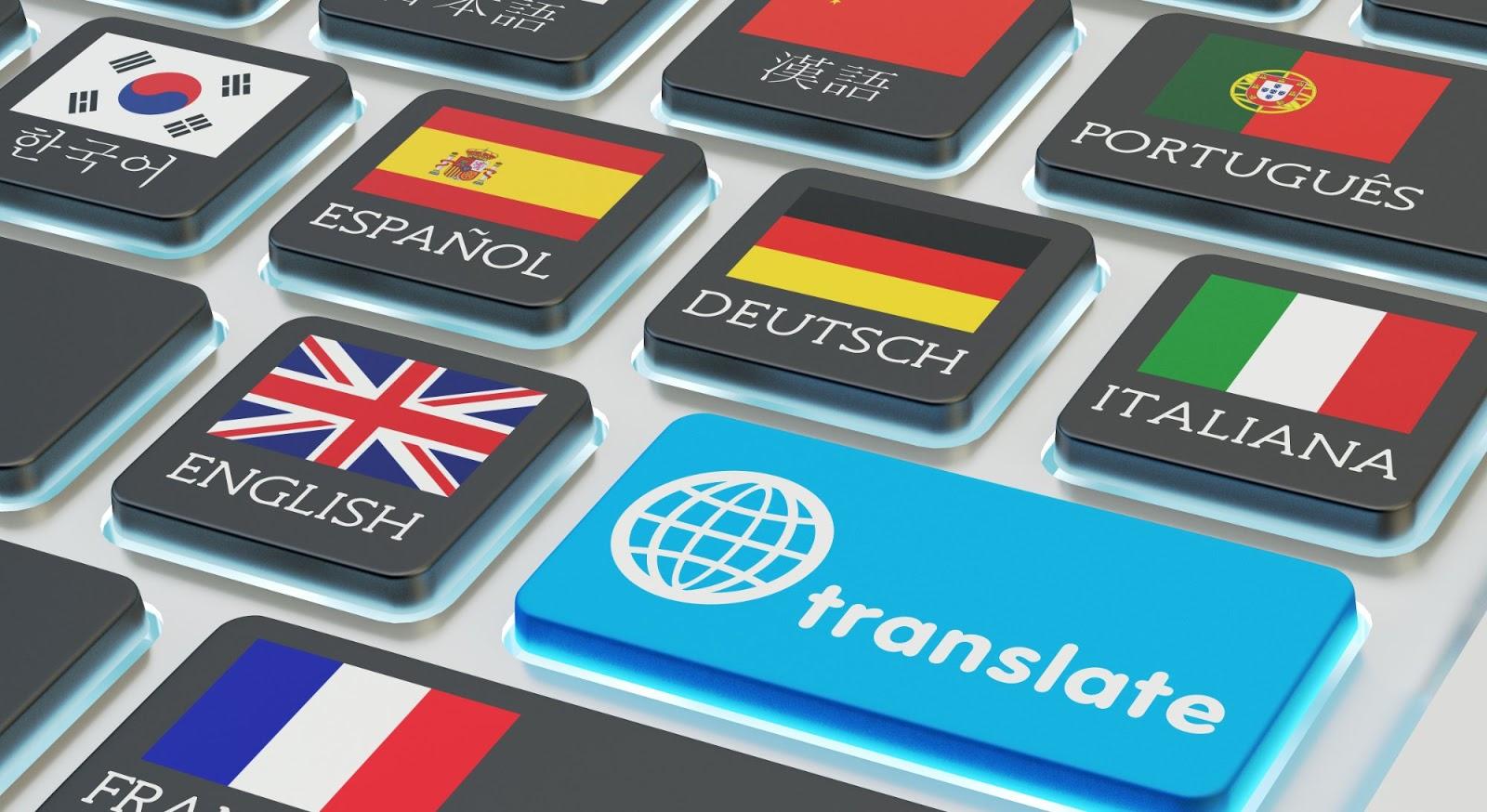 أهم سبع خطوات يجب أن يأخذها مكتب الترجمة الذي تتعامل معه