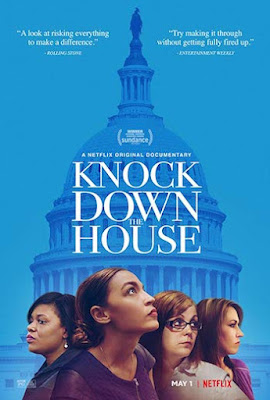 Knock Down The House 2019 Dual Audio Hindi 720p WEB-DL 700MB