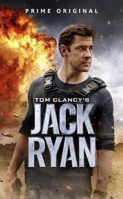 Tom Clancy's Jack Ryan (2018-) ταινιες online seires xrysoi greek subs