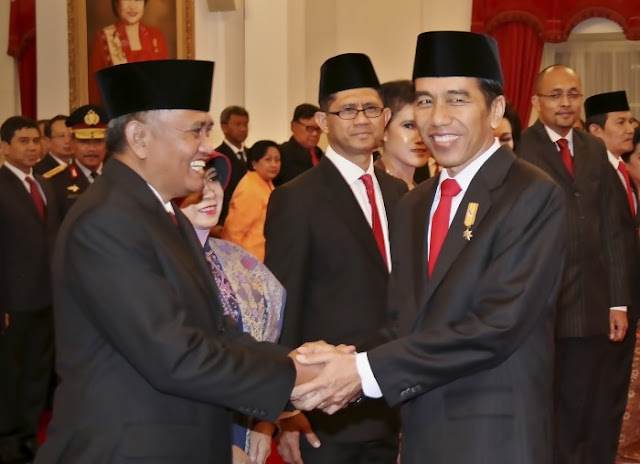 Hindari Kesan Ada Intervensi Istana, KPK Harus Serius Followup Nyanyian Setnov