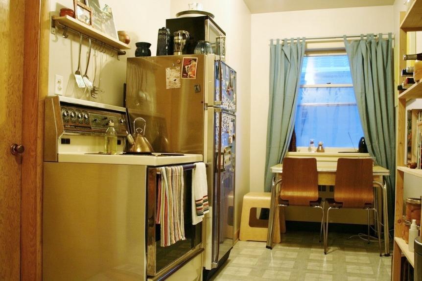 Commercial Kitchen Storage Ideas