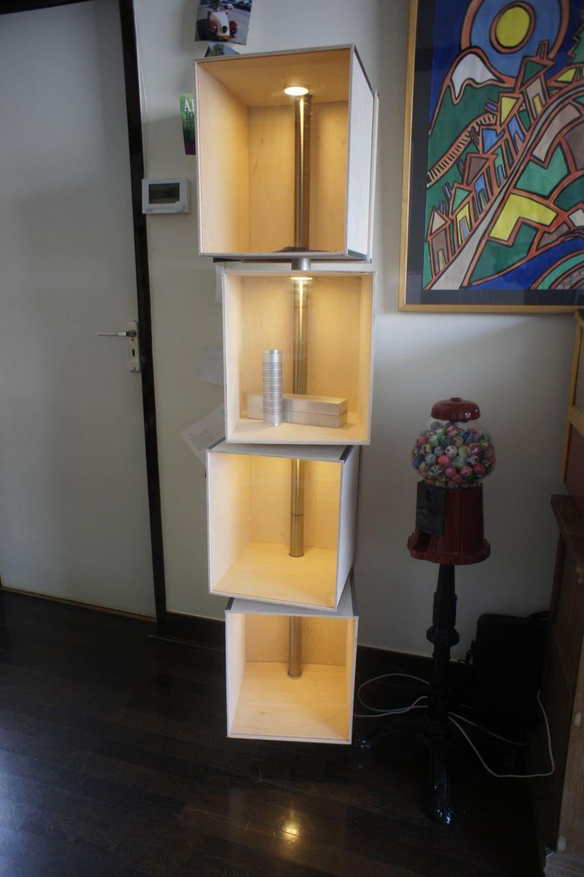 Hey Pranto It S Showcase Cabinet Ikea Hackers