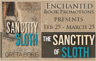 Sanctity of Sloth by Greta Boris