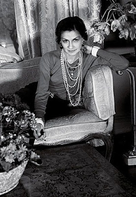 Fashion Book. 5 ценных уроков от Габриэль Шанель