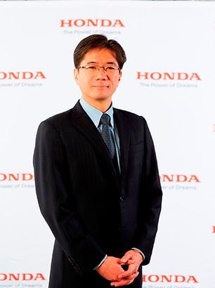 Mr. Noriyuki Takakura