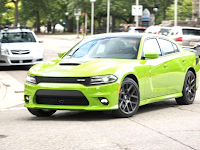 2021 Dodge Charger Daytona 5.7L V-8 Review