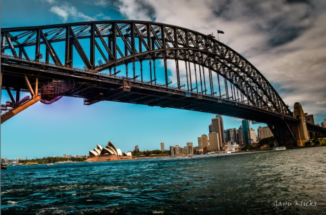 Photograhy locations in Sydney Australia