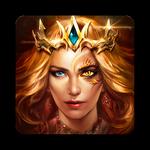 Clash of Queens Dragons Rise V1.8.17 APK Free Stiker