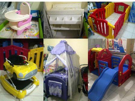 analisa usaha menjanjikan persewaan alat perlengkapan bayi di Indonesia 9363187c3c