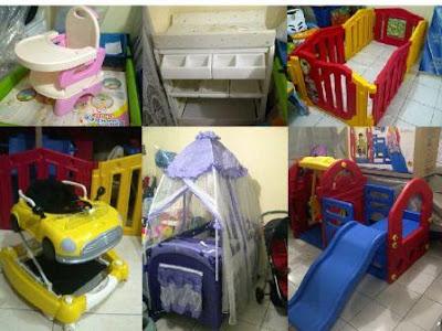 analisa usaha menjanjikan persewaan alat perlengkapan bayi di Indonesia