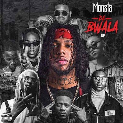 Monsta Feat. Mané Galinha & LipeSky - Vim Da Bwala