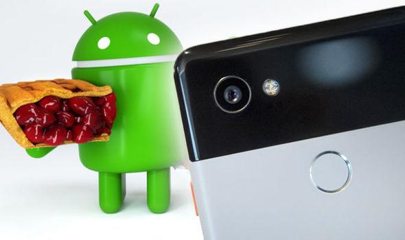 جوجل توعد مستخدمي اجهزة Pixel بحل مشكلة الشحن بنظام Android 9