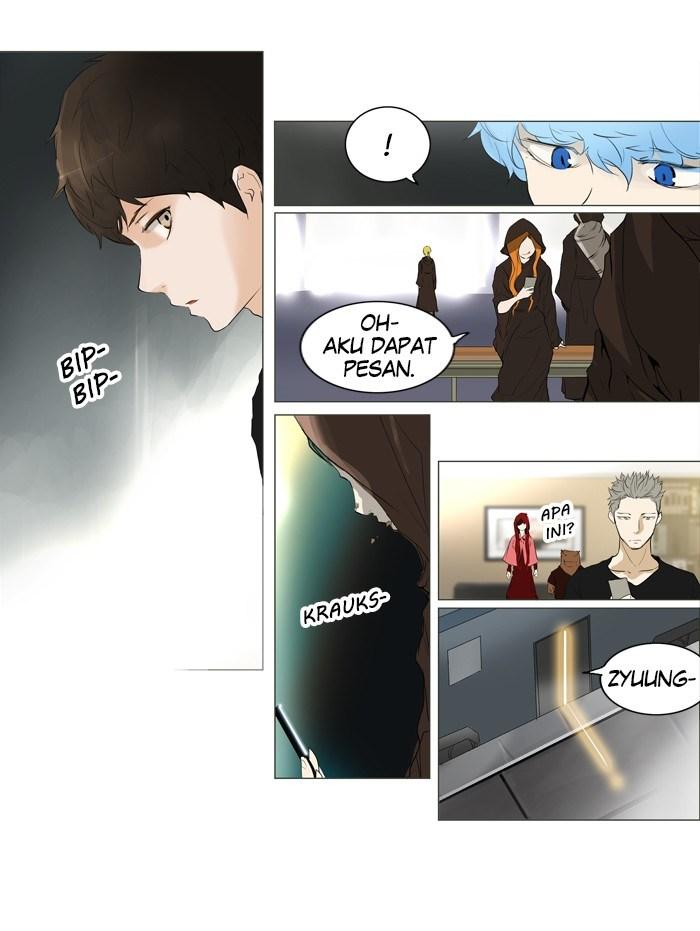 Webtoon Tower Of God Bahasa Indonesia Chapter 203