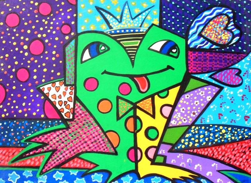 Cuadros Modernos Pinturas y Dibujos : Pinturas Decorativas ...