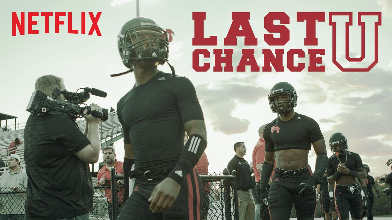 Netflix acaba de estrenar la tercera temporada de Last Chance U