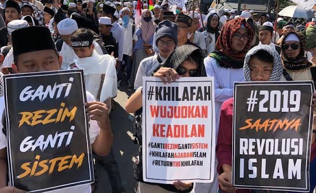 Mantan 'Jihadis' Afghanistan Beberkan Bagaimana Gerakan #2019GantiPresiden Bisa Jadi Pintu Masuk Para Teroris Untuk Kacaukan Indonesia
