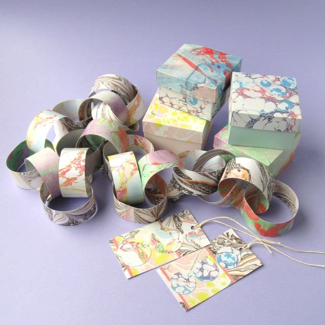 8 Easy Paper Crafting Projects