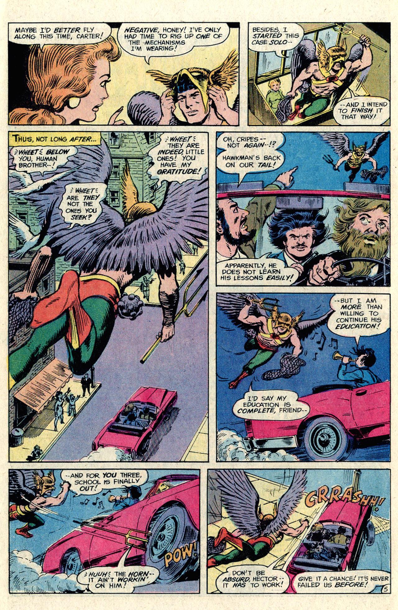 Detective Comics (1937) 480 Page 34