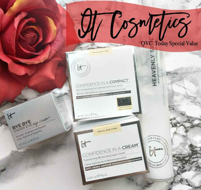 IT Cosmetics TSV-You Don't Want to Miss!