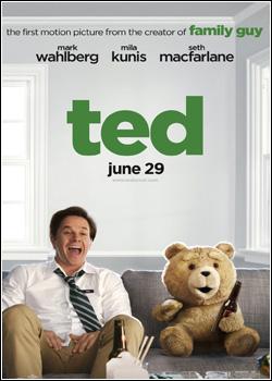 Baixar Ted Dublado Grátis