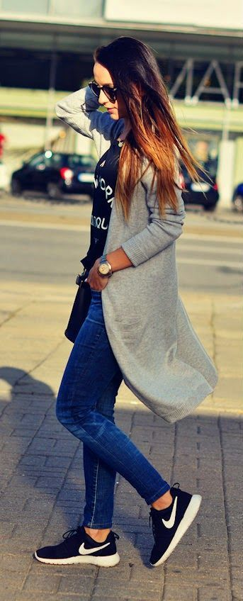 Woman Winter Fashion Trends...