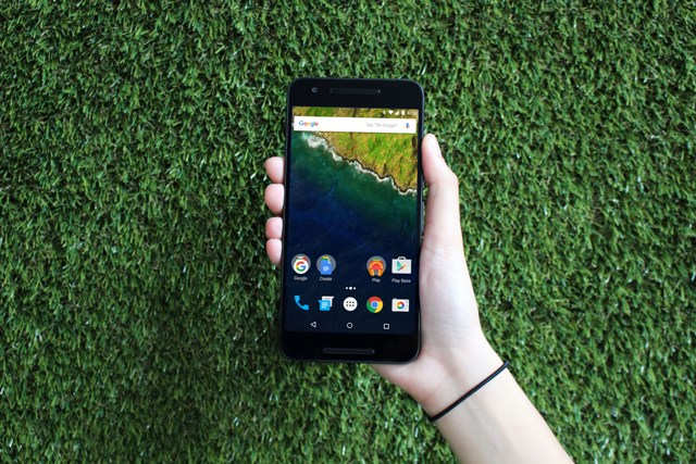 Huawei Nexus 6P: The King of Android