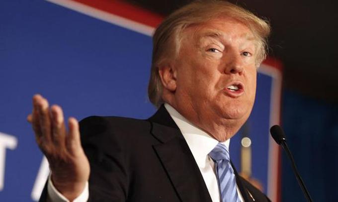 NasDem Tentang Tindakan Sepihak Donald Trump
