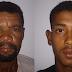 """""""Macarrão"""" e """"Kika"""" são preso pelo assassinato do fazendeiro """"Rim"""" em Conceição do Coité"""