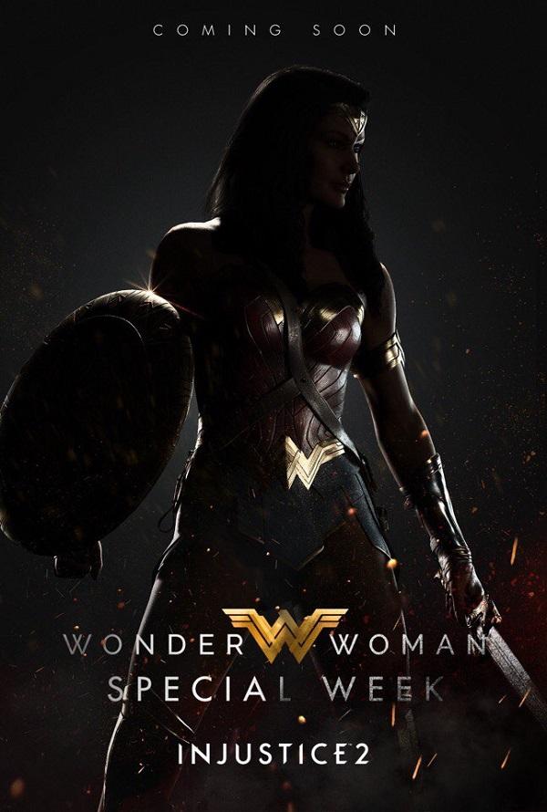Диво-Жінка 17