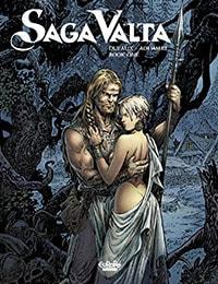 Saga Valta Comic