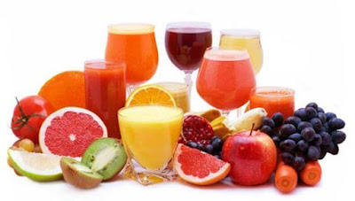 Peluang Usaha Minuman Jus Buah Segar