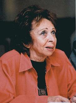 متابعة من هي رتيبة الحفني ويكيبيديا اول رئيسة  للأوبرا المصرية  تعرف علي السيرة الذاتية لرتيبة الحفني Ratiba El-Hefny