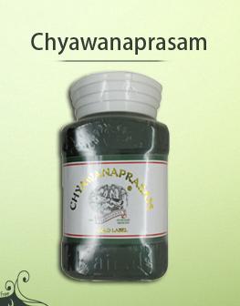 Chyawanaprasam