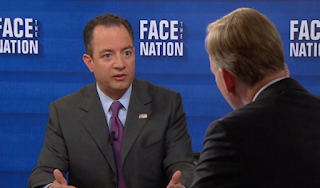 Reince: RNC Might Punish Candidates Not Backing Trump