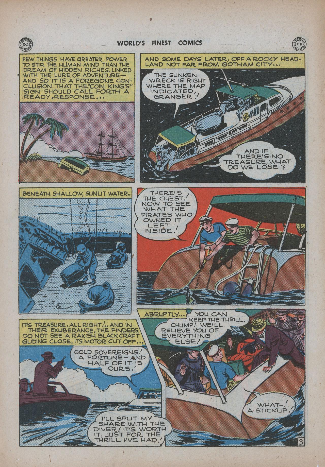Read online World's Finest Comics comic -  Issue #20 - 64
