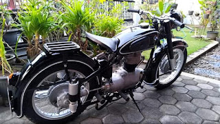 Forsale Bmw R25 full original