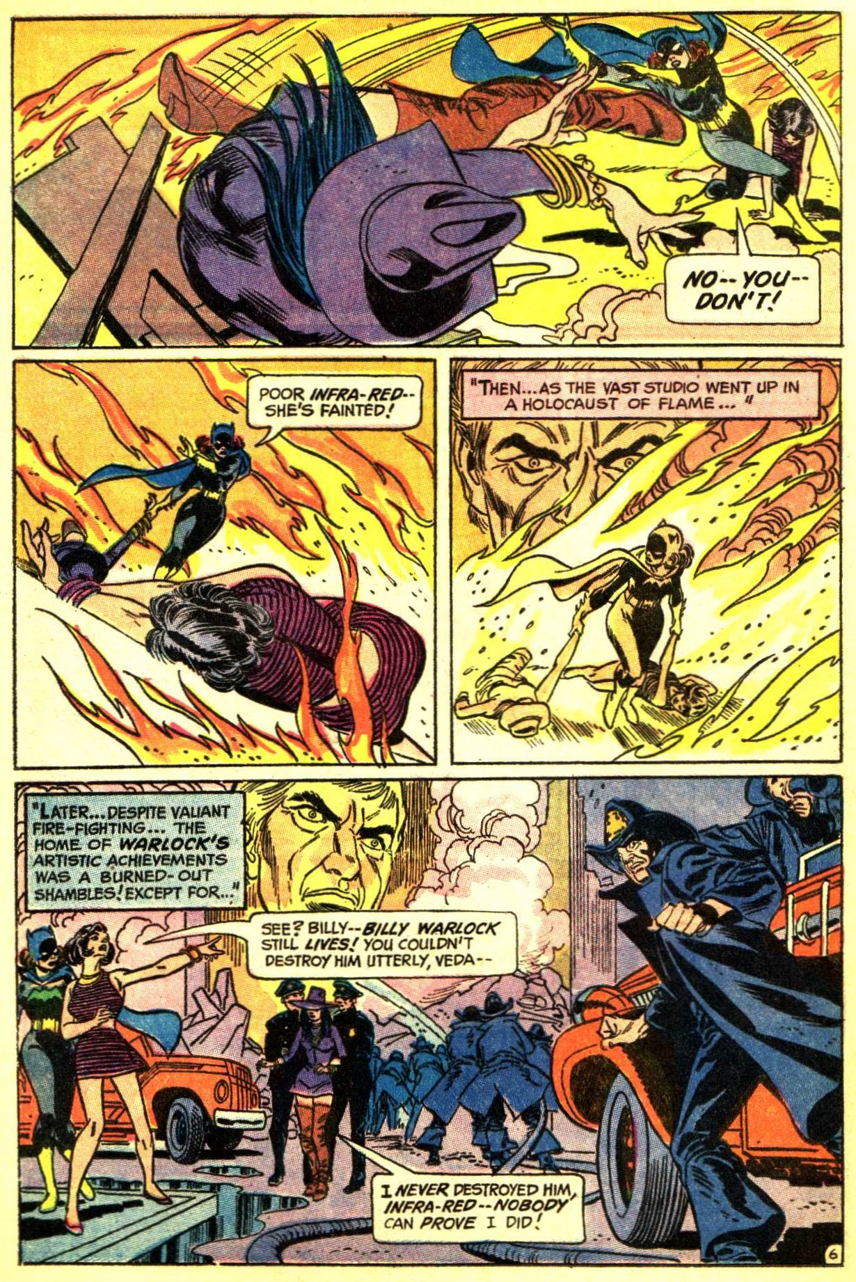 Detective Comics (1937) 405 Page 23