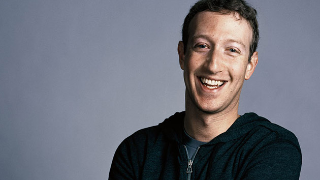 Biografi Mark Zukerberg