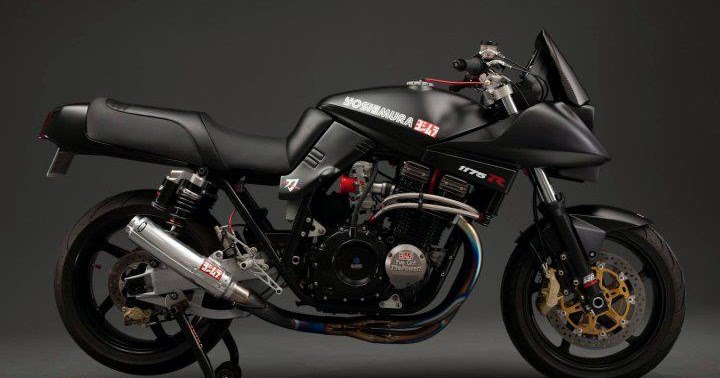 Celebrating 35 years - the Suzuki Katana