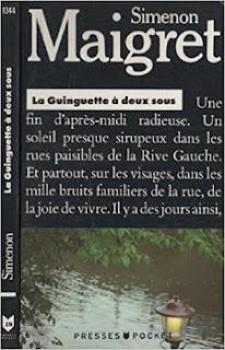 Vie quotidienne de FLaure : C'est lundi ! J'ai lu, Je lis et je pense lire #12 - 2018