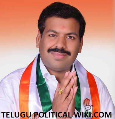 Beeram Harshavardhan Reddy