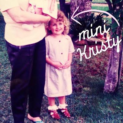 Mini Kristy