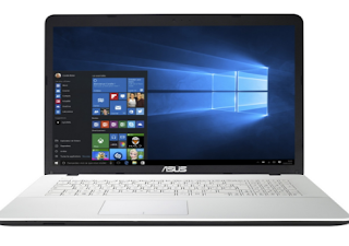 Asus X751YI Drivers Download for windows 8.1 64bit and windows 10 64bit