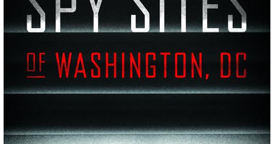 spy sites of washington dc pdf