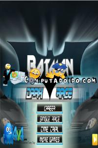 computadoido jogos Jogos de corrida 3d carro do Batman